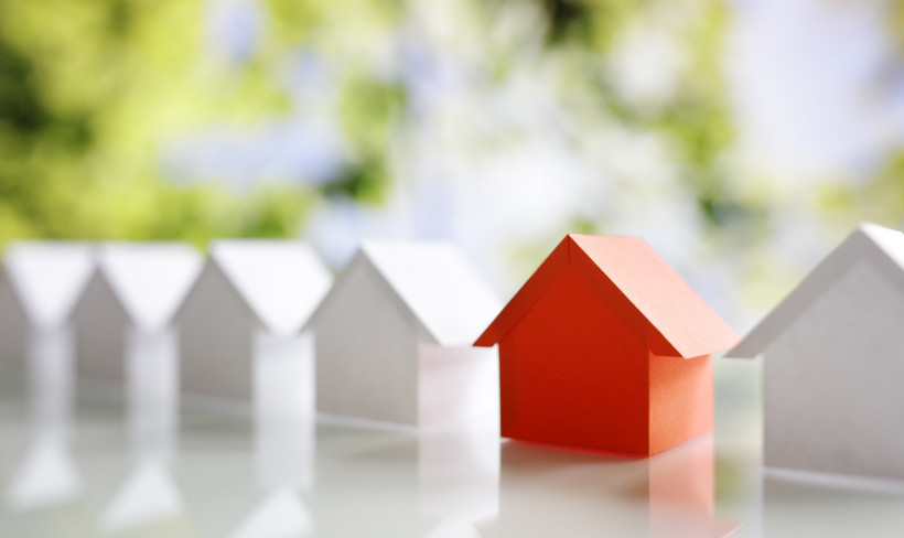How to avoid the sea of sameness when selling new homes