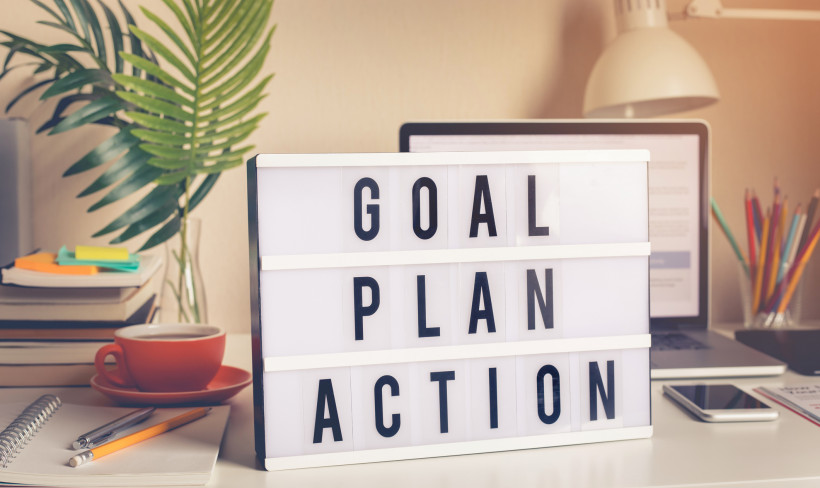 How to give your team a clear quarterly plan